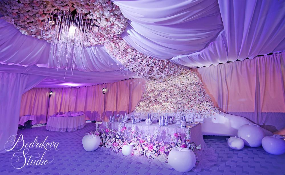 Nina ricci wedding